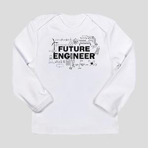 future engineer Long Sleeve T-Shirt