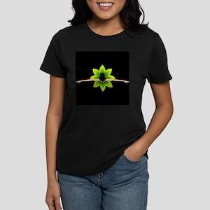 Ballet dancer top view T-Shirt