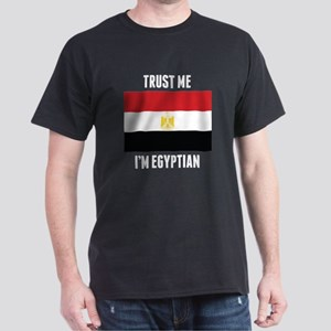 Trust Me I'm Egyptian T-Shirt