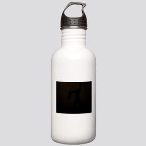 The Dullahan (No Eyes) Stainless Water Bottle 1.0L