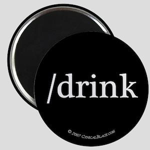 /drink Magnet