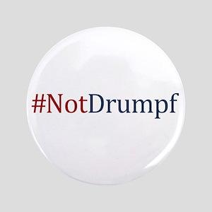 #NotDrumpf Button