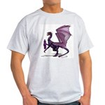 Ready to Purple Light T-Shirt