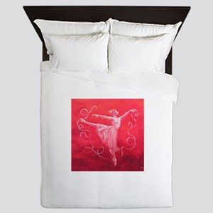 A Dance Queen Duvet