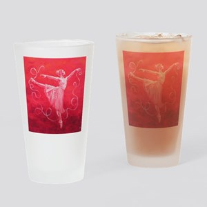 A Dance Drinking Glass