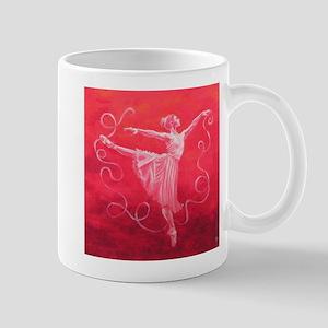 A Dance Mugs
