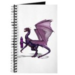 Ready To Purple Journal