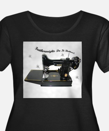 Cute Quilter T