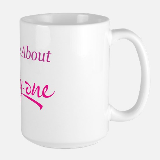 Thirty-One Mugs