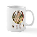 Appaloosa Horse Shield Mug
