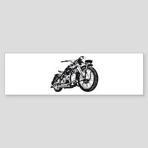 CLASSIC Bumper Sticker