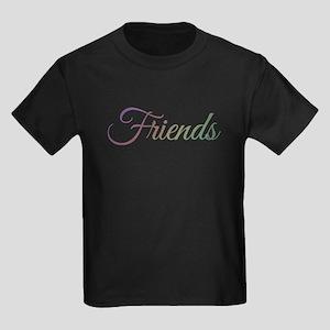 Friends Rainbow T-Shirt