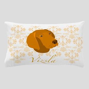 Vizsla Dog Pattern Pillow Case