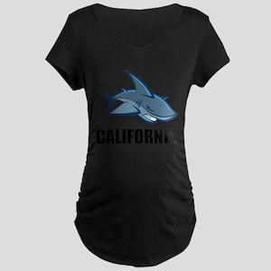 California Maternity T-Shirt