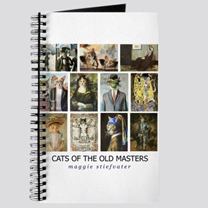 Cats of the Old Masters Journal