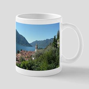 Lake Como Mugs