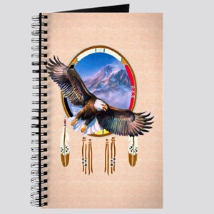 Flying Eagle Shield Journal