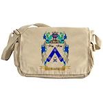 Remfry Messenger Bag