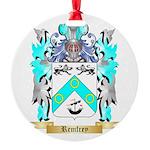 Remfrey Round Ornament