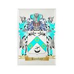 Remfrey Rectangle Magnet (100 pack)