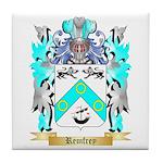 Remfrey Tile Coaster
