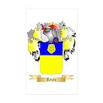 Rejau Sticker (Rectangle 50 pk)