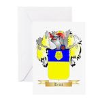 Rejau Greeting Cards (Pk of 20)