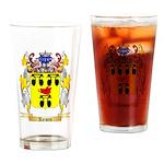 Reisen Drinking Glass