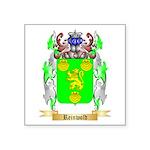 Reinwold Square Sticker 3