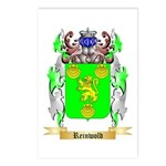 Reinwold Postcards (Package of 8)