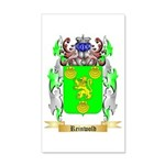Reinwold 35x21 Wall Decal
