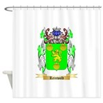 Reinwold Shower Curtain