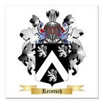 Reintsch Square Car Magnet 3