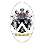Reintsch Sticker (Oval 10 pk)