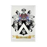 Reinsch Rectangle Magnet (100 pack)