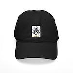 Reins Black Cap