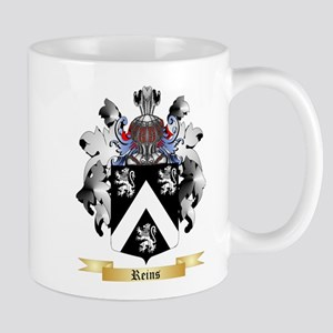 Reins Mug