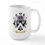 Reins Large Mug