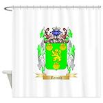 Reinolt Shower Curtain