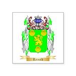 Reinold Square Sticker 3