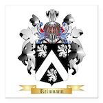 Reinmann Square Car Magnet 3