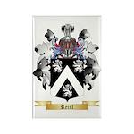 Reinl Rectangle Magnet (100 pack)