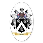 Reinl Sticker (Oval)