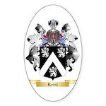 Reinl Sticker (Oval 50 pk)