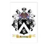 Reinking Postcards (Package of 8)