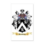 Reinking 35x21 Wall Decal