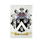 Reinkena Rectangle Magnet (100 pack)