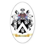 Reinkena Sticker (Oval 10 pk)