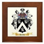 Reinke Framed Tile