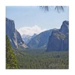 Yosemite Set Tile Coaster